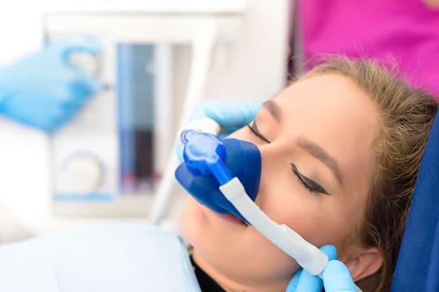 Sedación en la clínica dental, aspectos a tener en cuenta.