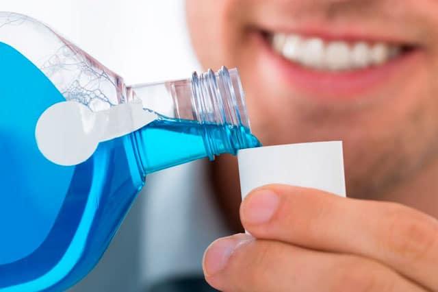 Cuida tu cuerpo: Limpia tu boca