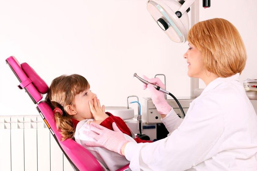 Tips para que los niños pierdan el miedo al dentista