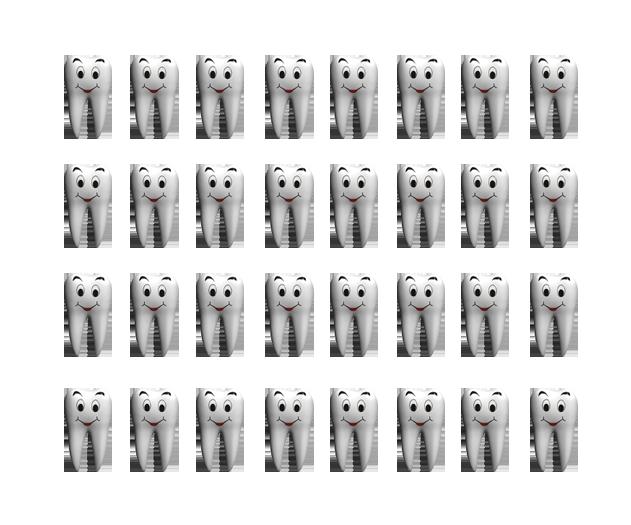 Razones para ir al odontólogo