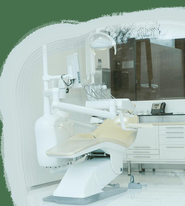 Áreas y Espacios de Zen dental