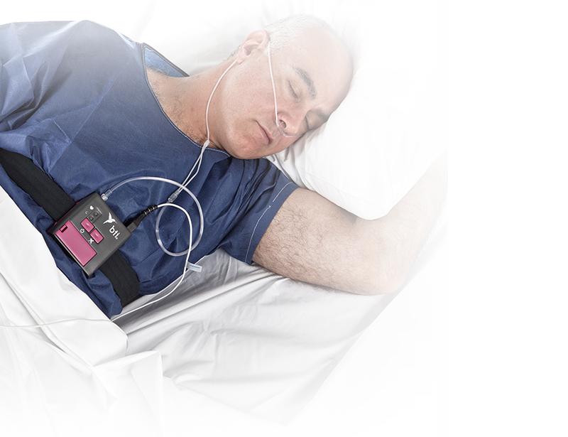 Características del tratamiento contra la apnea del sueño