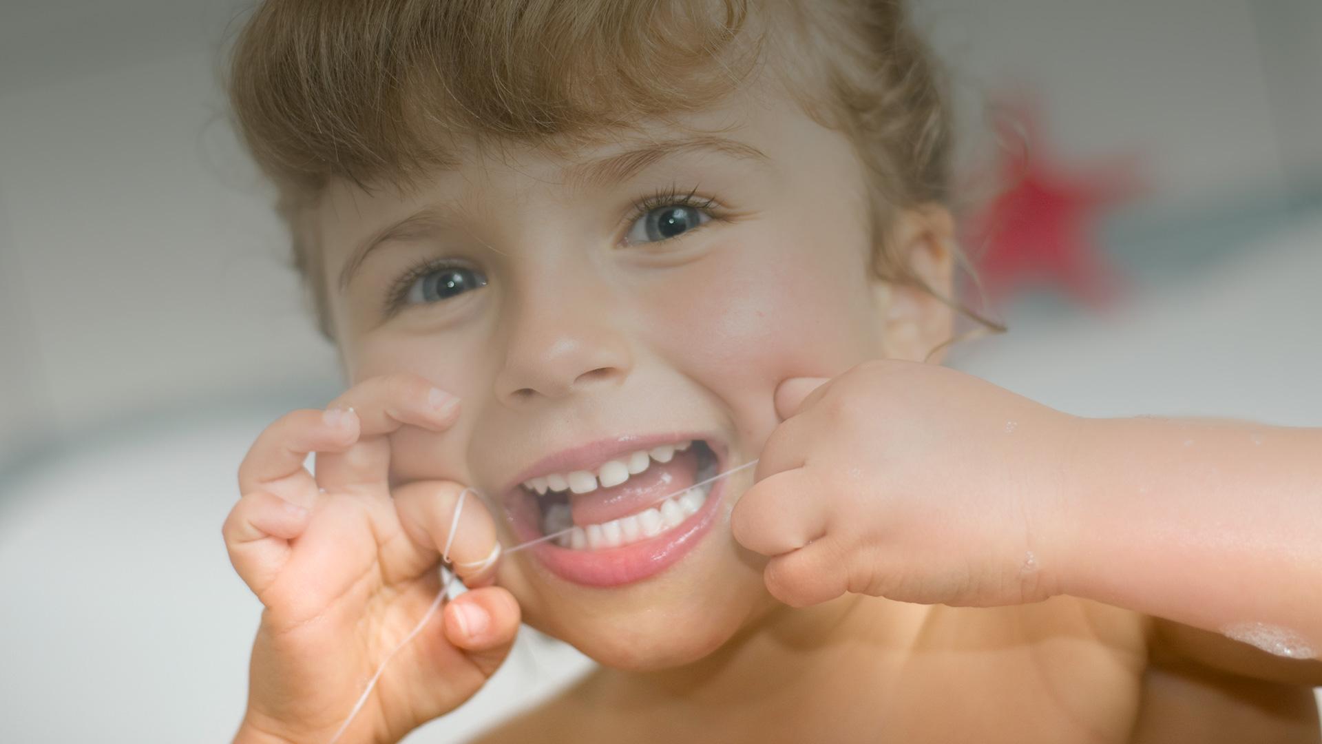 odontología infantil | odontopediatría