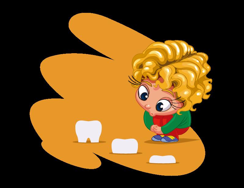 Importancia de los primero dientes | odontopediatría
