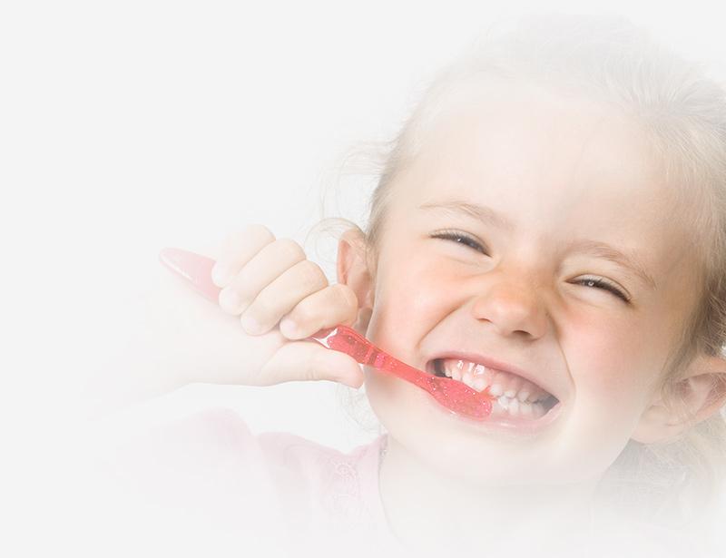 Cuando los niños necesitan odontología infantil