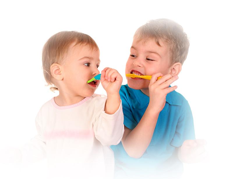 odontopediatría infantil en Zen dental