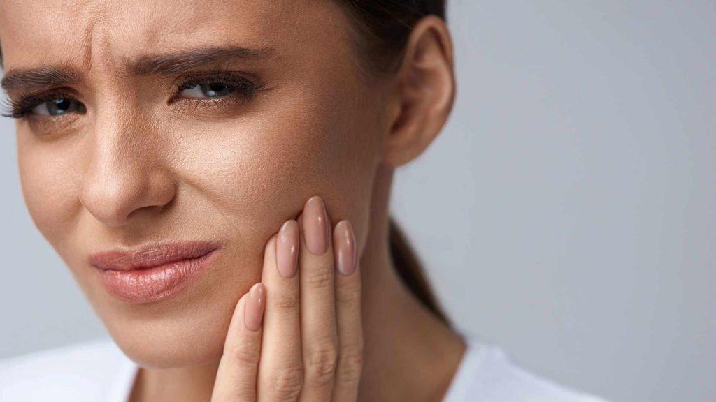 Fractura de un diente endodonciado