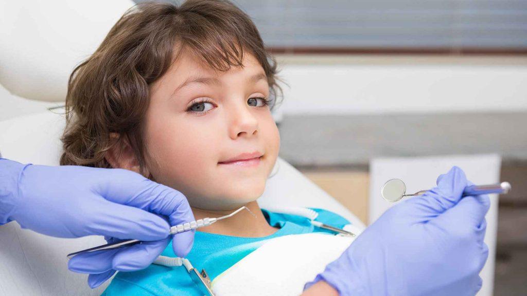 6 consejos de especialistas en Odontopediatría