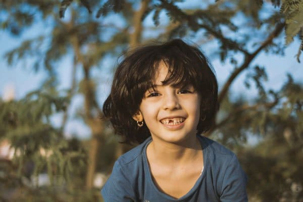 Ortodoncia infantil ¿De qué se trata?
