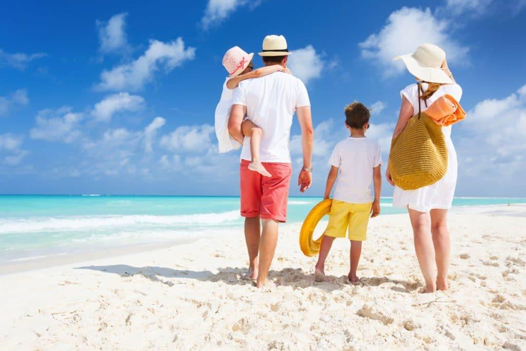 Consejos para cuidar tu boca en vacaciones