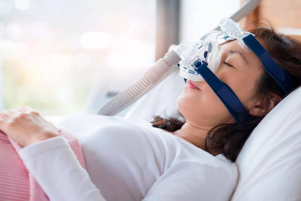 ¿Es posible detectar la apnea del sueño?