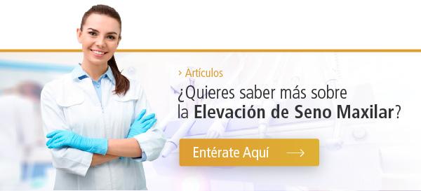 Articulo - Elevacion de seno