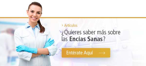 Articulo - Encias Sanas