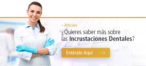 Articulo - Incrustaciones Dentales