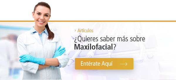 Articulo - Maxilofacial