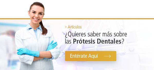 Articulo - Protesis dentales