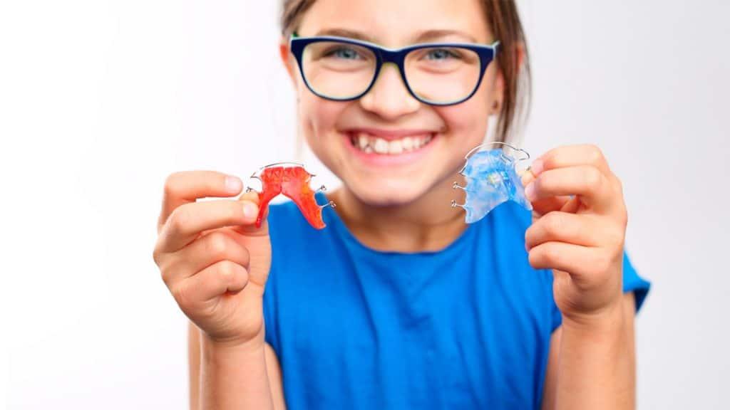 ¿Cuándo hacerles ortodoncia a los niños?