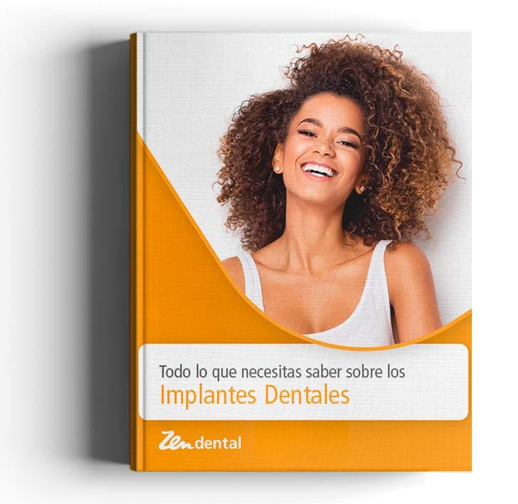 Todo lo que necesitas saber sobre la ortodoncia invisible - eBook