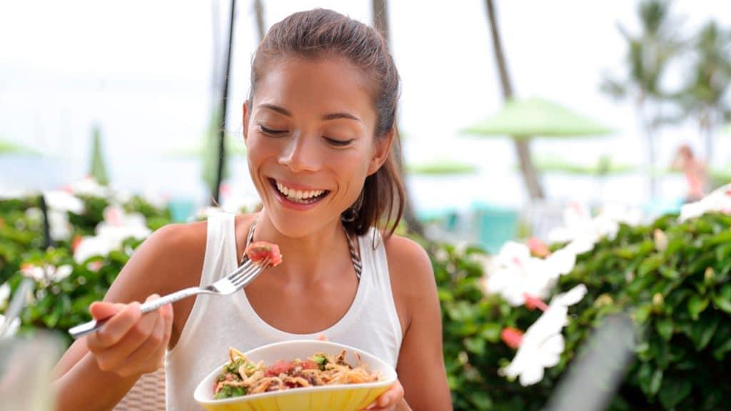 La buena alimentación, ¿incide en mi salud bucal?