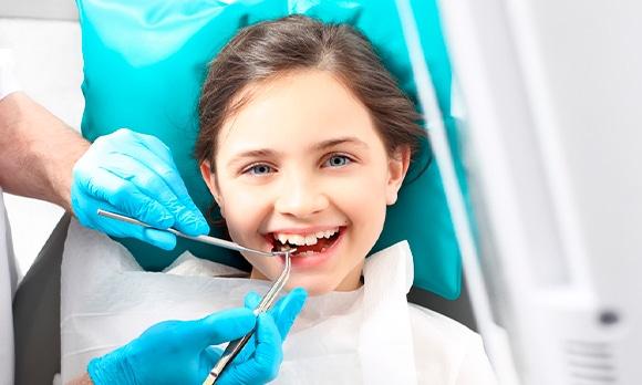 La primera cita con el ortodontista