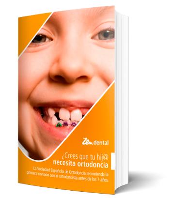 ¿Crees que tu hij@ necesita ortodoncia?