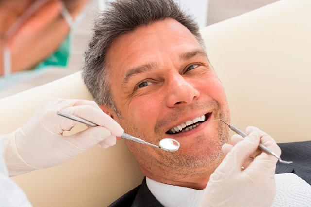 ¿40 años sigue siendo edad para un tratamiento de ortodoncia?