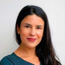 Dra. Natalia Fernández Munera