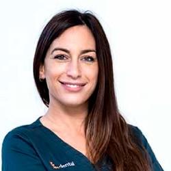 Dra. Paula Gómez Rosa