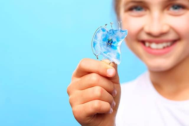 Cuándo es necesaria la ortodoncia en tus hijos