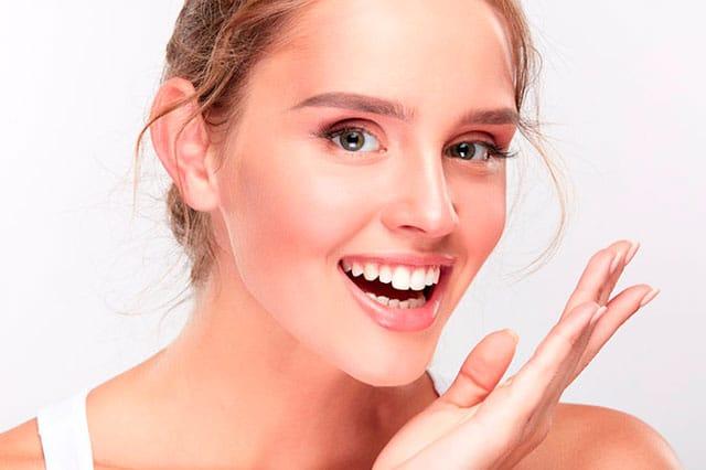 Cuidados para unas encías saludables