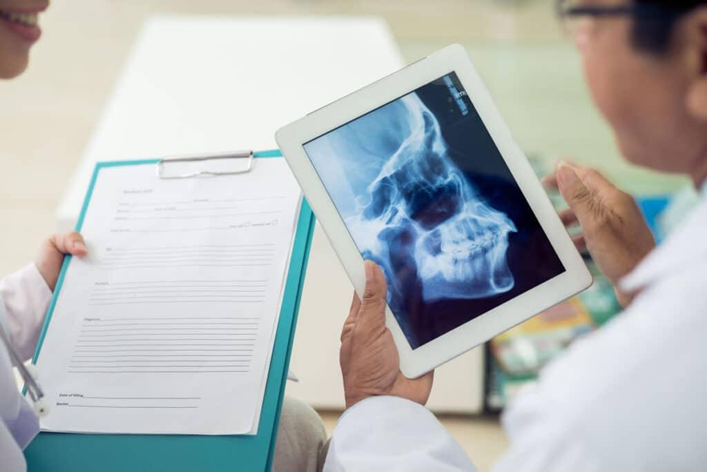dentista las rozas y rayos x