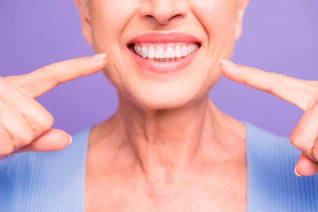 estetica dental las rozas   cirugia estetica en las encias