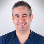 Dr Gonzalo Hernandez Martin