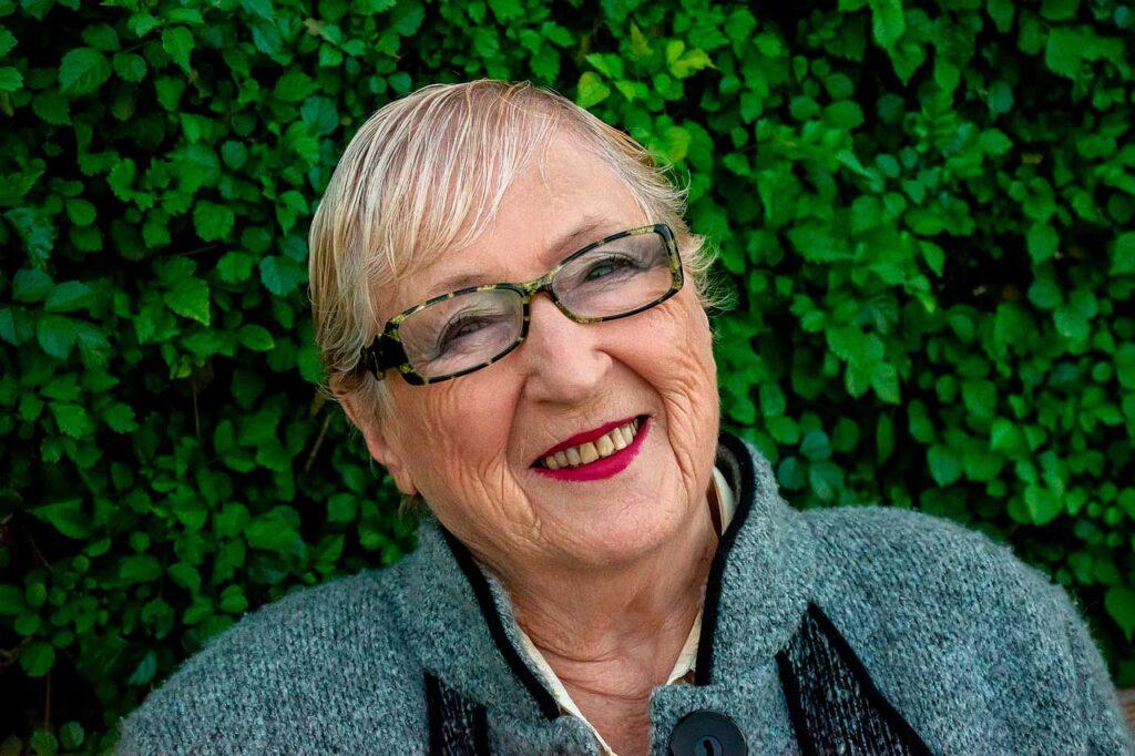 envejecimiento afecta la salud bucodental