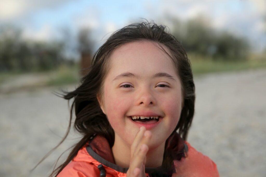 consejos para cuidar la higiene bucal en niños con discapacidad